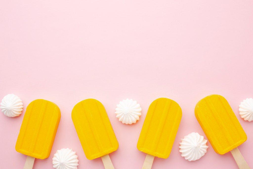 helado de babaco